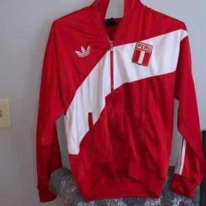 Adidas Peru Jacket